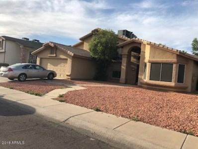 5570 W Becker Lane, Glendale, AZ 85304 - MLS#: 5741877