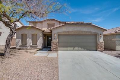 6917 S Sunrise Way, Buckeye, AZ 85326 - MLS#: 5741896