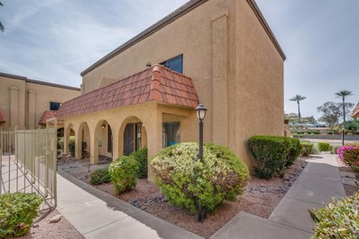 16336 E Palisades Boulevard Unit 18, Fountain Hills, AZ 85268 - MLS#: 5741947