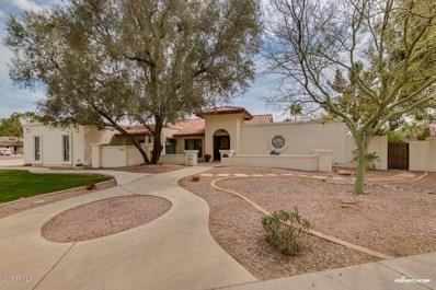 8102 S College Avenue, Tempe, AZ 85284 - MLS#: 5741975