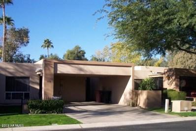 7178 E Via De La Montana --, Scottsdale, AZ 85258 - MLS#: 5742045