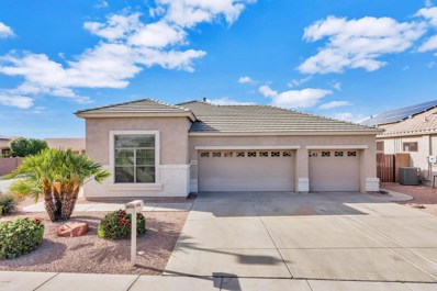 18003 W Camino Real Drive, Surprise, AZ 85374 - MLS#: 5742118