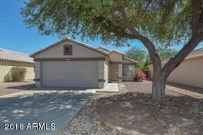 16909 N 157TH Avenue, Surprise, AZ 85374 - MLS#: 5742196