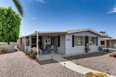 8263 E Dolphin Avenue, Mesa, AZ 85208 - MLS#: 5742209
