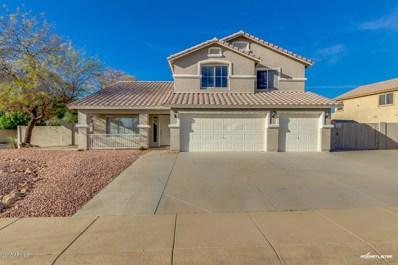 7948 W San Miguel Avenue, Glendale, AZ 85303 - MLS#: 5742232