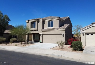 5450 S 236TH Avenue, Buckeye, AZ 85326 - MLS#: 5742240