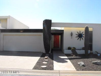 8629 E Monterosa Avenue, Scottsdale, AZ 85251 - MLS#: 5742247