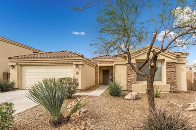 1228 W Falls Canyon Drive, Casa Grande, AZ 85122 - MLS#: 5742261
