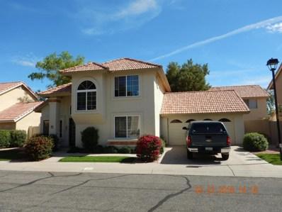 3801 E Orchid Lane, Phoenix, AZ 85044 - MLS#: 5742263