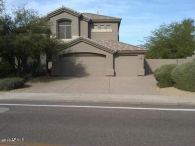 16016 N 68TH Street, Scottsdale, AZ 85254 - MLS#: 5742272