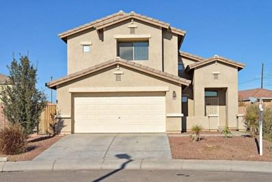 25538 W St Catherine Avenue, Buckeye, AZ 85326 - MLS#: 5742276