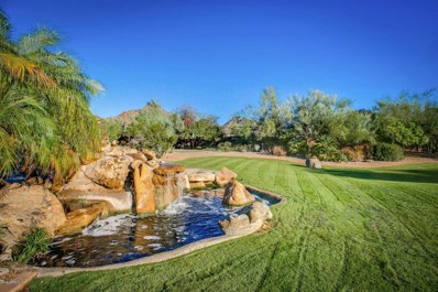 6219 N Paradise View Drive, Paradise Valley, AZ 85253 - MLS#: 5742287