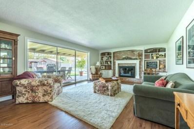 1540 W Myrtle Avenue, Phoenix, AZ 85021 - MLS#: 5742338