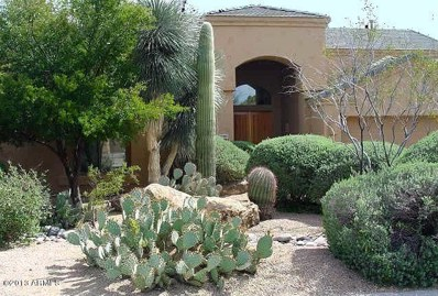 11767 E Whispering Wind Drive, Scottsdale, AZ 85255 - MLS#: 5742344