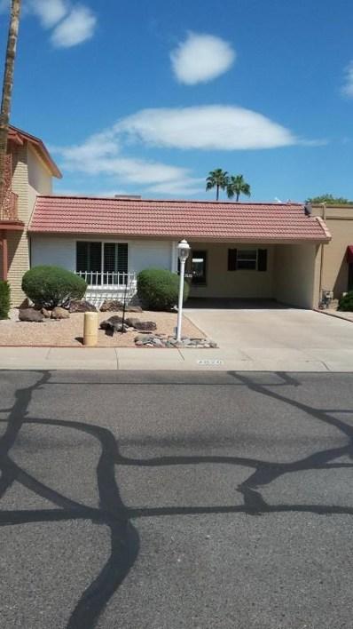 7670 E Bonita Drive, Scottsdale, AZ 85250 - MLS#: 5742372