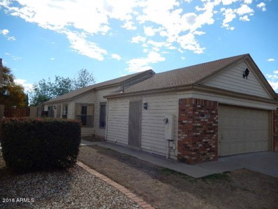 18809 N 33RD Drive, Phoenix, AZ 85027 - MLS#: 5742439