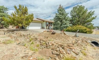 11750 E Deer Trail Lane, Dewey, AZ 86327 - MLS#: 5742463