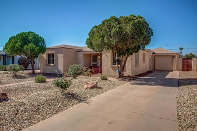 1536 E Cambridge Avenue, Phoenix, AZ 85006 - MLS#: 5742501