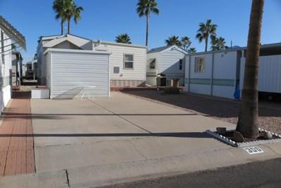 3710 S Goldfield Road, Apache Junction, AZ 85119 - MLS#: 5742506