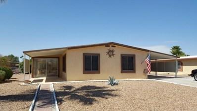 9022 E Citrus Lane, Sun Lakes, AZ 85248 - MLS#: 5742513