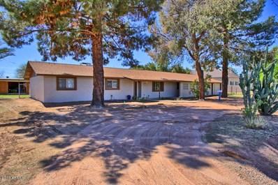 845 E Elliot Road, Gilbert, AZ 85234 - MLS#: 5742523