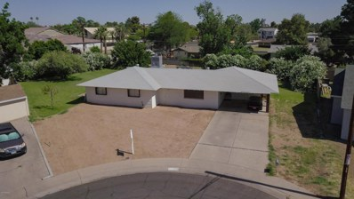 2837 E Minnezona Avenue, Phoenix, AZ 85016 - MLS#: 5742534