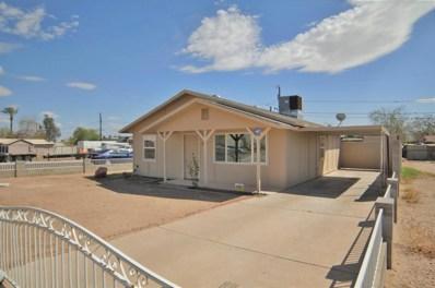 2001 W Sherman Street, Phoenix, AZ 85009 - MLS#: 5742535