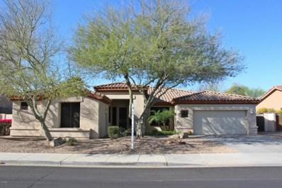 14831 W Hillside Street, Goodyear, AZ 85395 - MLS#: 5742546