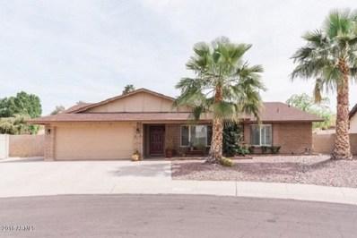 10895 N 109TH Way, Scottsdale, AZ 85259 - MLS#: 5742551