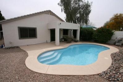 2724 E Dragoon Circle, Mesa, AZ 85204 - MLS#: 5742564