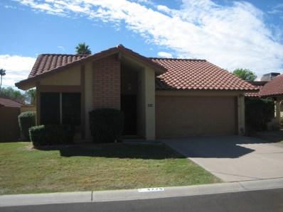 4775 E Navajo Street, Phoenix, AZ 85044 - MLS#: 5742591
