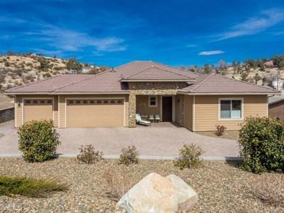 2540 Powell Circle, Prescott, AZ 86305 - MLS#: 5742604