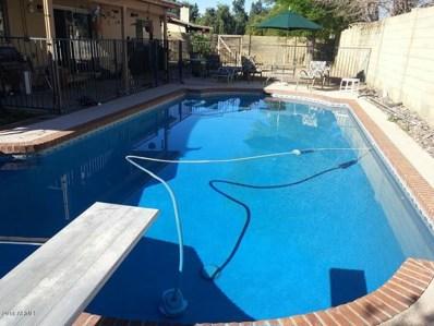 3952 W Barbara Avenue, Phoenix, AZ 85051 - MLS#: 5742619