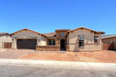 2316 E Mahogany Place, Chandler, AZ 85249 - MLS#: 5742721
