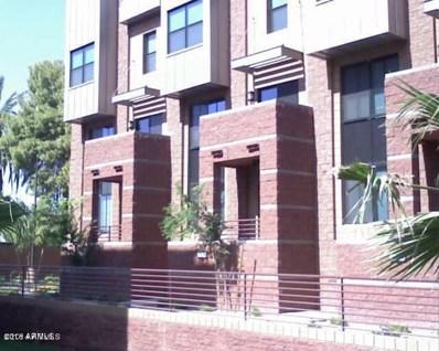 305 S Wilson Street Unit 109, Tempe, AZ 85281 - MLS#: 5742747