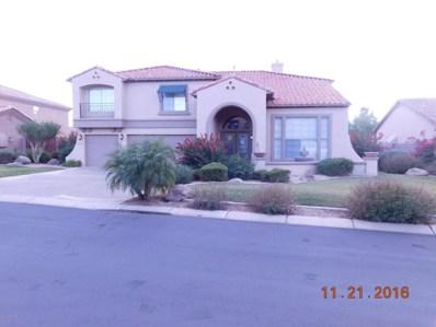 9641 W Pinnacle Vista Drive, Peoria, AZ 85383 - MLS#: 5742758