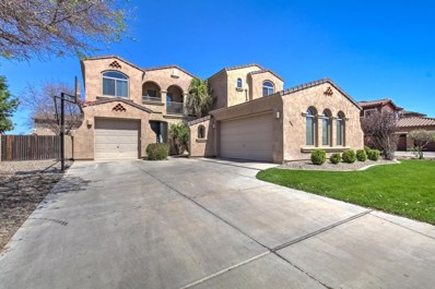18444 E Celtic Manor Drive, Queen Creek, AZ 85142 - MLS#: 5742799