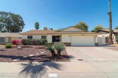 4829 E Desert View Drive, Phoenix, AZ 85044 - MLS#: 5742814