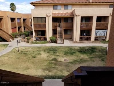 225 N Gilbert Road Unit 213, Mesa, AZ 85203 - MLS#: 5742907