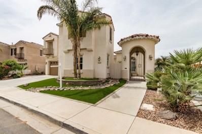 3446 S Valerie Drive, Chandler, AZ 85286 - MLS#: 5742927