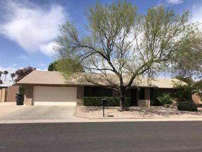 6140 E Hobart Street, Mesa, AZ 85205 - MLS#: 5742973