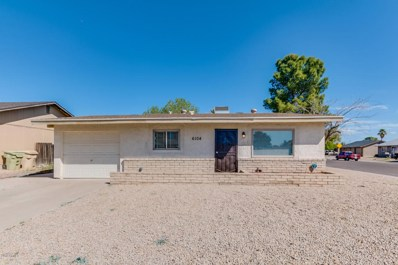 6104 W Nancy Road, Glendale, AZ 85306 - MLS#: 5743000
