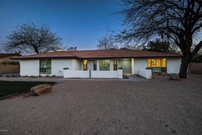 5531 E Laurel Lane, Scottsdale, AZ 85254 - MLS#: 5743009