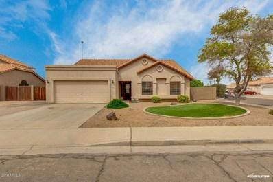 15724 W Shiloh Avenue, Goodyear, AZ 85338 - MLS#: 5743015