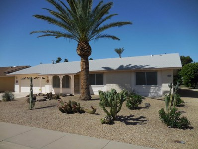 19426 N Willowcreek Circle, Sun City, AZ 85373 - MLS#: 5743037