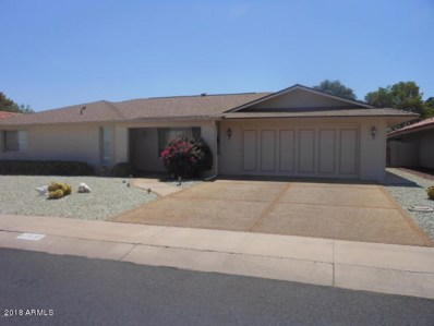 17838 N Country Club Drive, Sun City, AZ 85373 - MLS#: 5743090