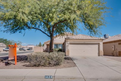 1424 W 18TH Avenue, Apache Junction, AZ 85120 - MLS#: 5743091