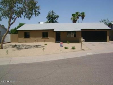 3522 E Crocus Drive, Phoenix, AZ 85032 - MLS#: 5743095