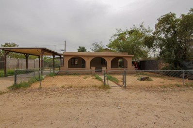 1495 W Sahuaro Drive, Phoenix, AZ 85029 - MLS#: 5743125