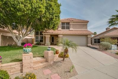1224 E Mountain Vista Drive, Phoenix, AZ 85048 - MLS#: 5743153